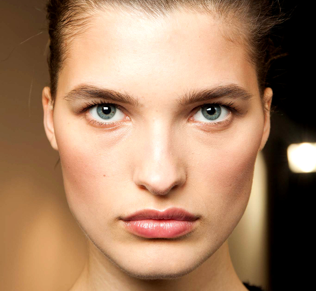 Flushed Cheeks Fall 2015 Trends