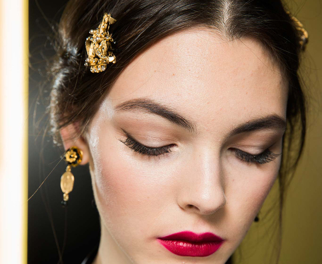 Head Jewelry Trends Fall 2015