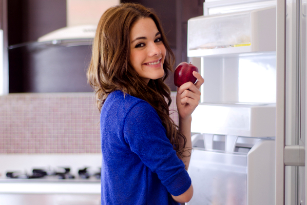 10 Foods That You Keep in the Fridge, but Shouldn't