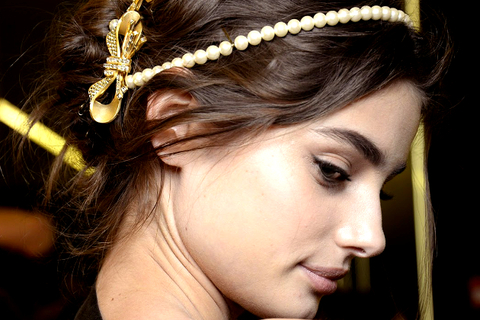 10 Hairstyle Trends from the Fall 2015 Runways