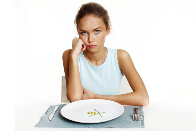 10 Signs You're on the Wrong Diet
