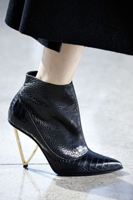 Crazy Heels Fall 2015 Shoes