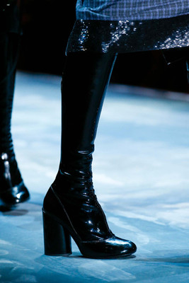 Skin Tight Tall Boots Fall 2015