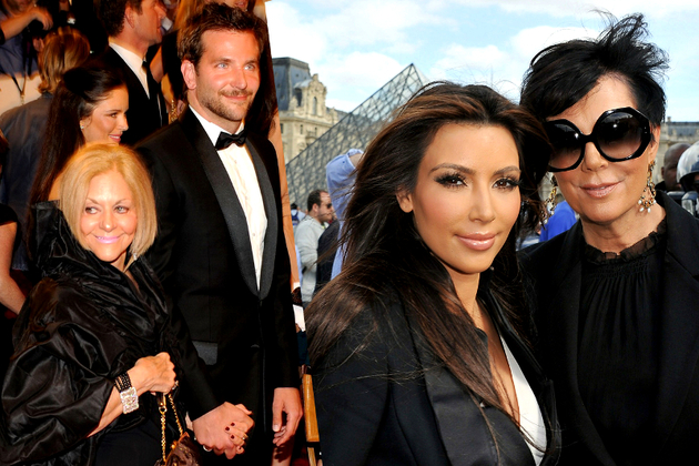 Celebrities Still Living With Mom!