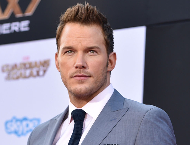 Chris Pratt Waiting Tables