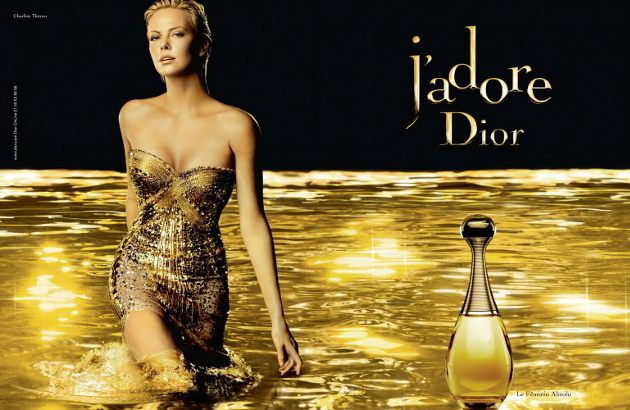 Charlize Theron And Dior 55 Million Deal