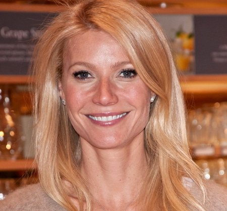 Gwyneth Paltrow Get 15 Minutes Of Sun Every Day