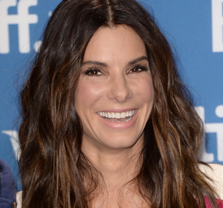 Sandra Bullock Hemorrhoid Cream As Eye Cream
