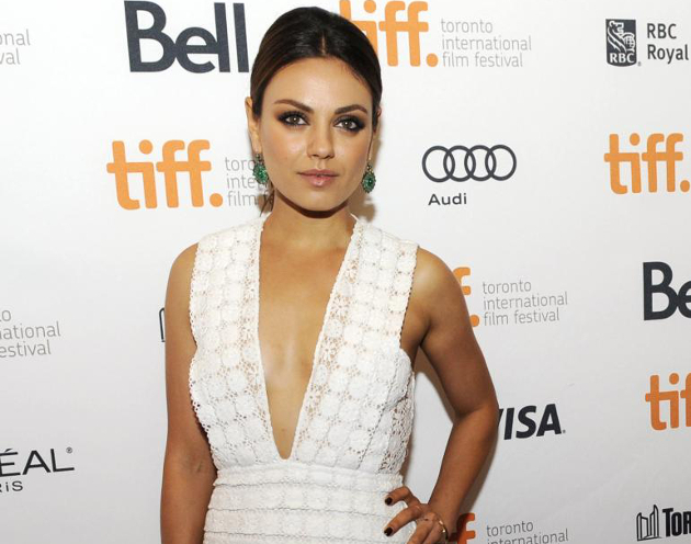 Mila Kunis Stolen Chicken Lawsuit