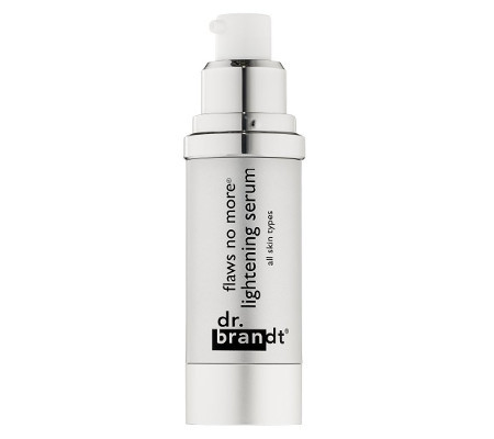 Dr. Brandt Flaws No More Lightening Serum