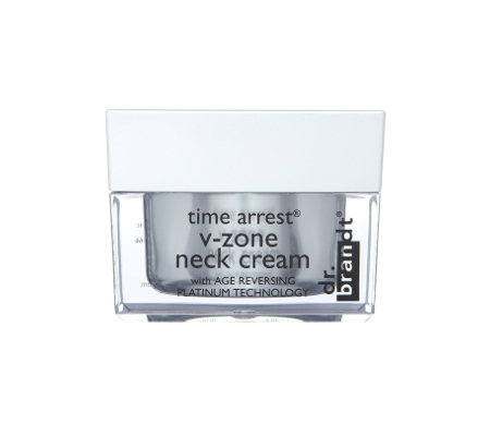 Dr. Brandt Time Arrest V Zone Neck Cream