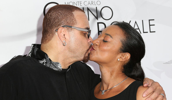 Sinbad And Meredith Fuller