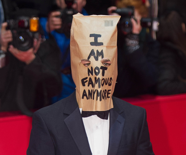Shia La Beouf Hates Being Famous
