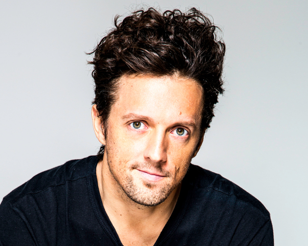 Jason Mraz Vegan