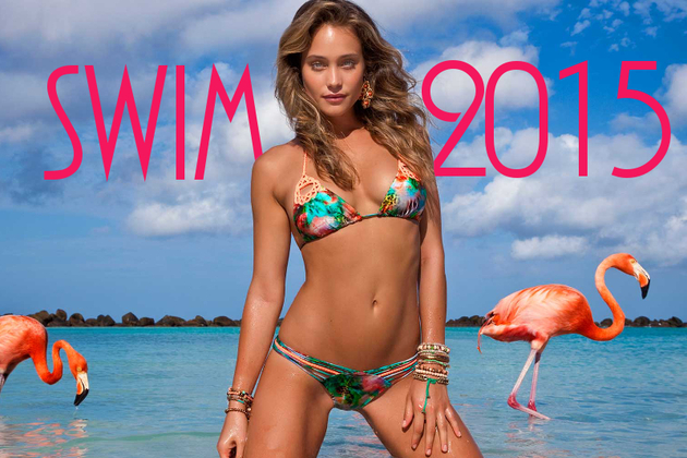 Swimwear Trends to Rock This Season!