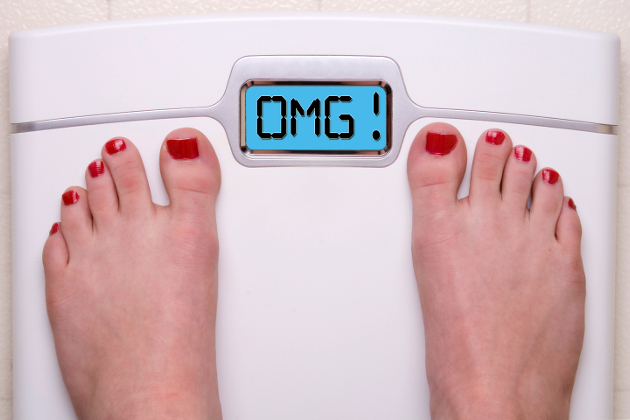 The Absolute Worst Reasons to Lose Weight