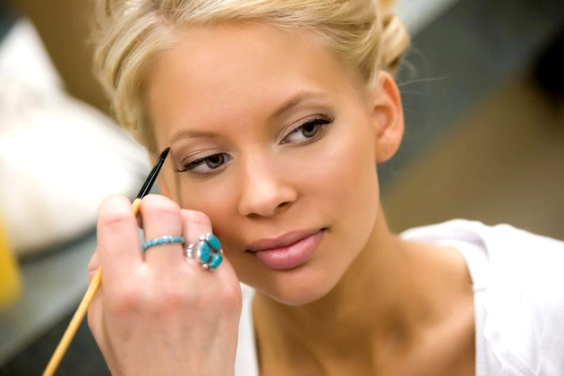 Bridal Makeup Mistakes