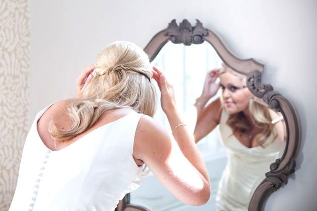 Wedding Beauty Disasters
