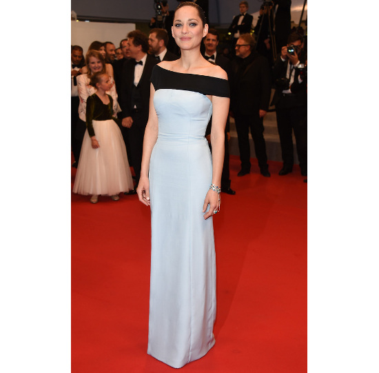 Marion Cotillard Cannes 2015 Best Dressed