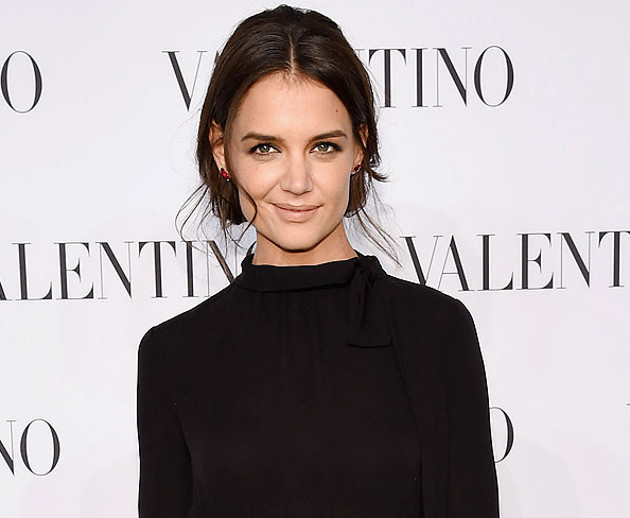 Katie Holmes 'Biggest Nightmare' in Scientology History ...