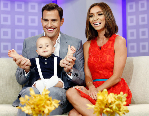 Giuliana Rancic Surrogate Baby