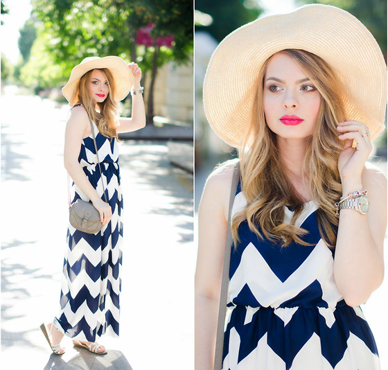Wide Brimmed Sun Hat Trends