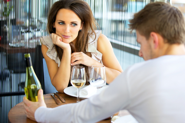 10 Signs You Shouldn't Go on a Second Date