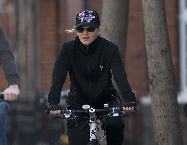 Madonna Bicycle