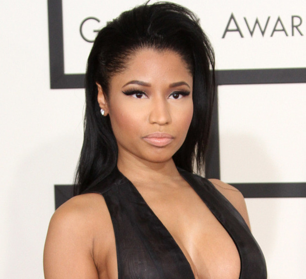 Pictures Celebrities Who Were Born Abroad Nicki Minaj Born Abroad