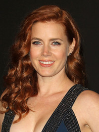 Amy Adams Born Abroad
