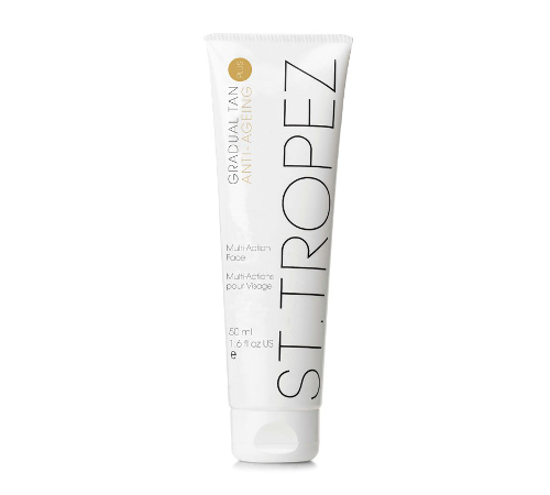 St. Tropez Gradual Tan Plus