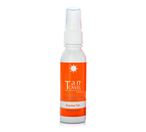 Tan Towel Self Tanning Mist