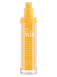 Philosophy Here Comes The Sun Gradual Tanner Face