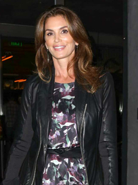 Cindy Crawford Celebrity Entrepreneur