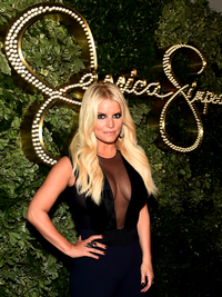 Jessica Simpson Celebrity Entrepreneur