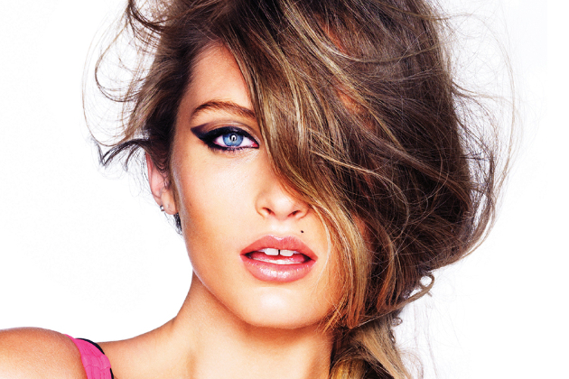 Growing Out Your Bangs? You Need to Read This