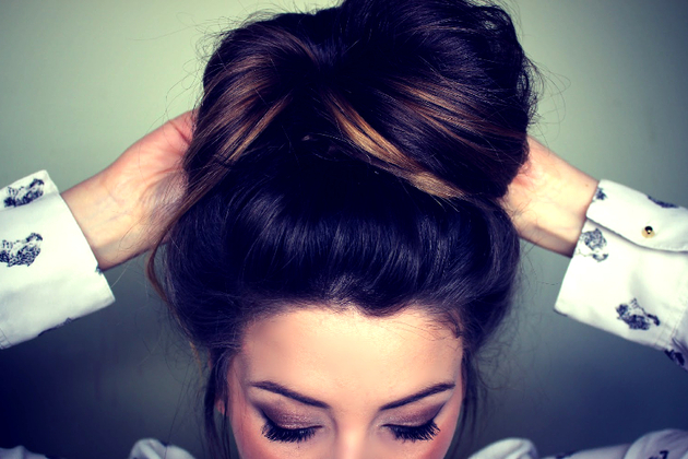 Hairstyles to Make You Look Younger, Without Trying Too Hard...