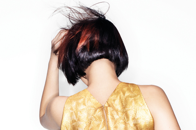 How To Keep Hair Color Vibrant