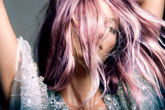 How to Remove Hair Dye Stains
