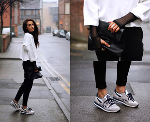 Even if you have issues with the jogger pants trend, find out more about the most stylish ways you can incorporate this seemingly casual piece into your looks.