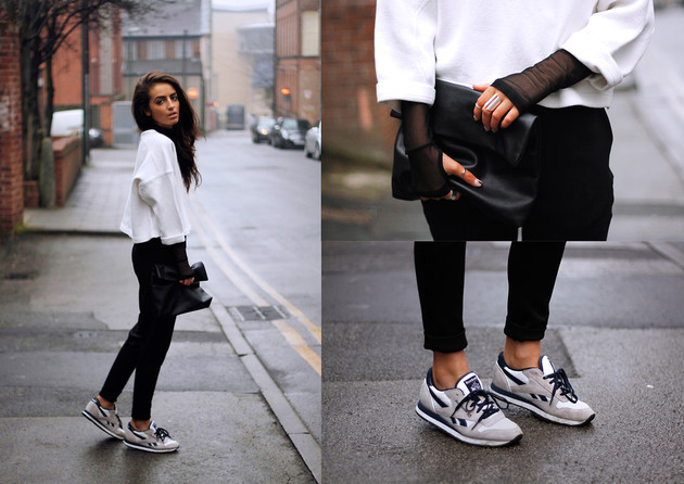 Urban Chic Jogger Pants