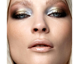 If you've been afraid of trying metallic eyeshadow because you think it's too much, find out how to make it a great part of your look with these simple tips.