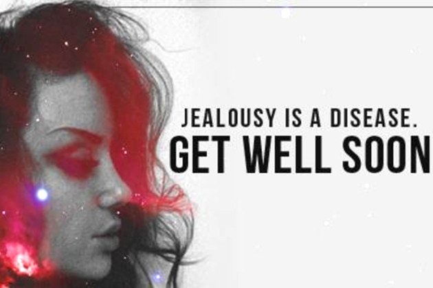 Jealousy Does More Harm Than Good in a Relationship