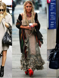10 Fashion Trends Started by Celebrities