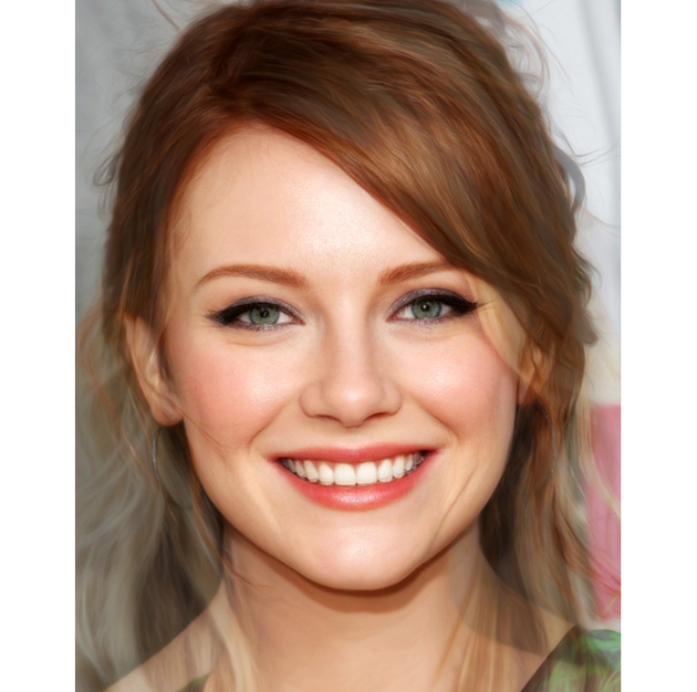 Bryce Dallas Howard And Emma Stone Face Mashup