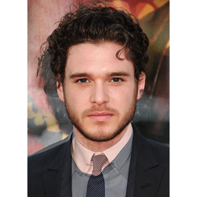 Kit Harrington And Richard Madden Face Mashup