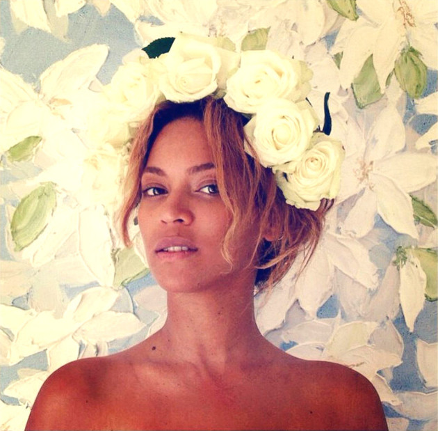 Beyonce Eye Cream Beauty Hack