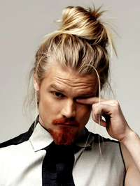 Man Buns: How to Grow, Style and Wear a Man Bun