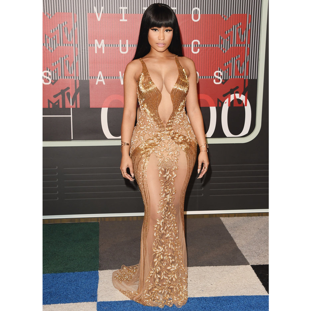 Nicki Minaj 2015 Video Music Awards