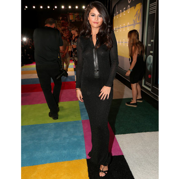 Selena Gomez 2015 Video Music Awards